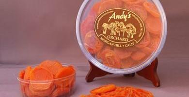 Blenheim Apricots – Select