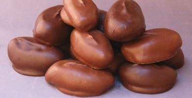 Chocoplums