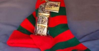 "Sugar Plums ""Stocking Stuffer"" Holiday Season Only"