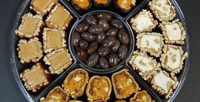 Stuffed Fruit & Nut (Holiday Season Only)