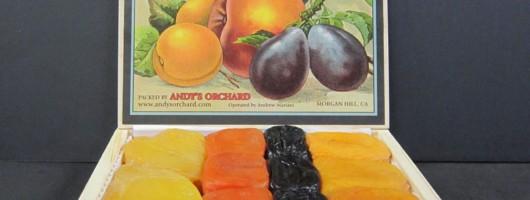 California Sampler 4 Fruit (Holiday Season Only)