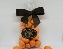 Pastel Chocolate Apricots